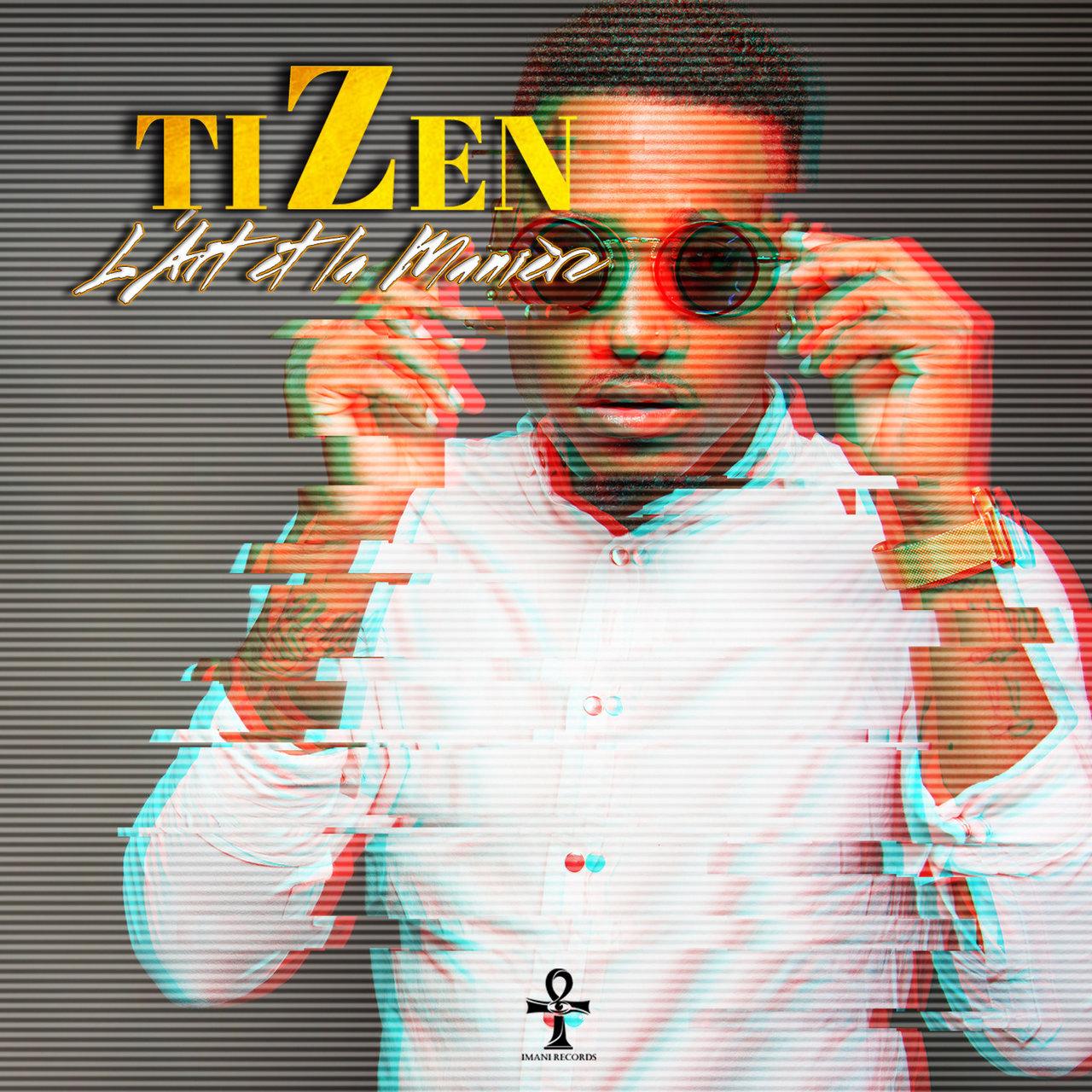 Tizen - L'art Et La Manière (Cover)