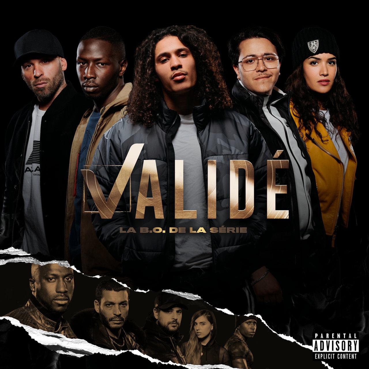Validé (Cover)