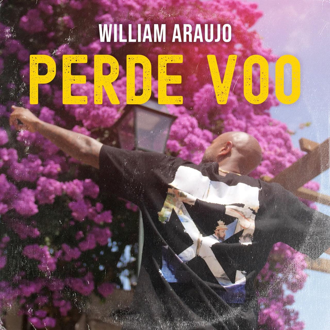 William Araujo - Perde Voo (Cover)