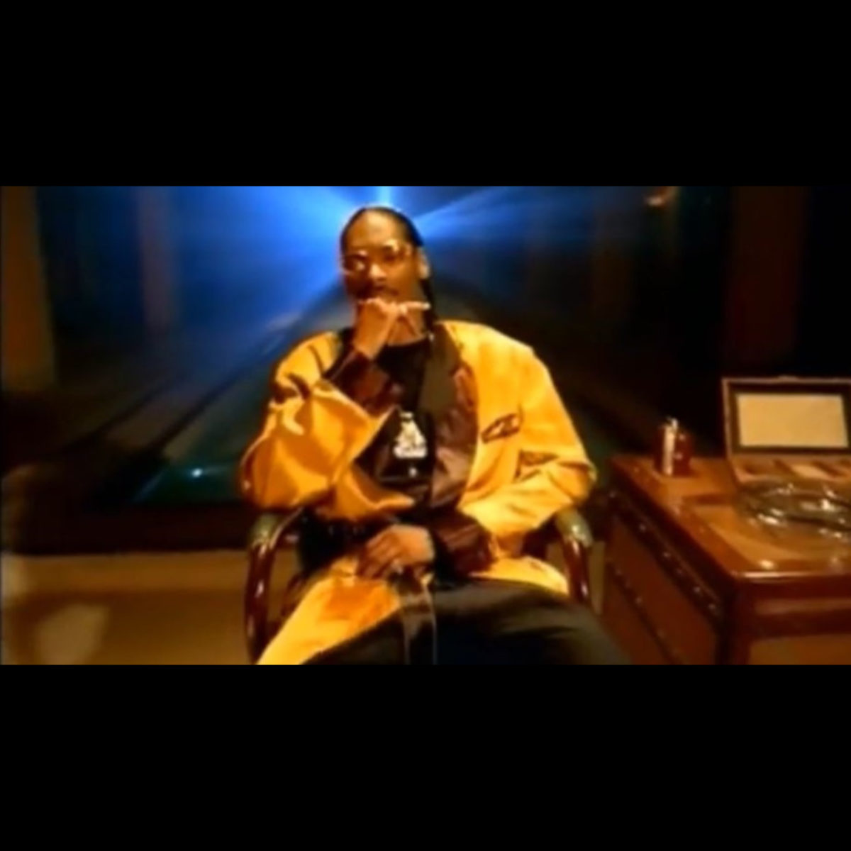 2Pac and Snoop Doggy Dogg - Wanted Dead Or Alive (Thumbnail)