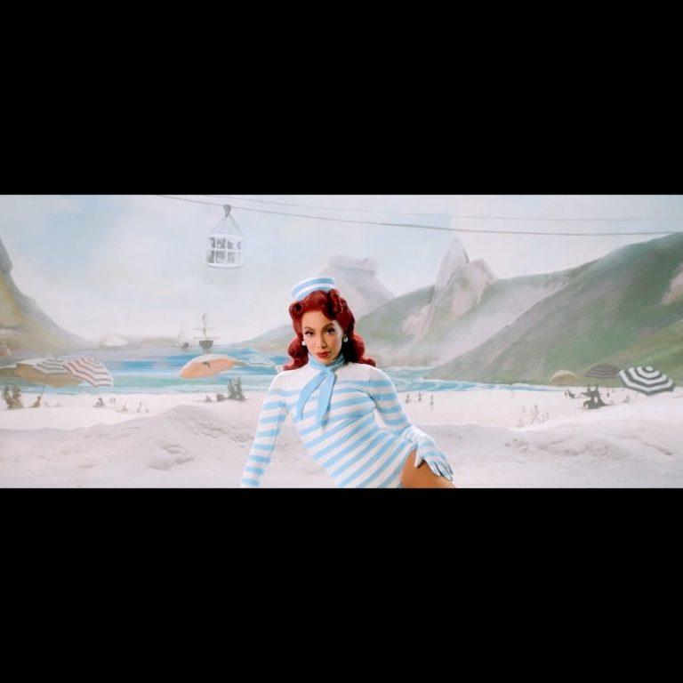 Anitta - Girl From Rio (Thumbnail)