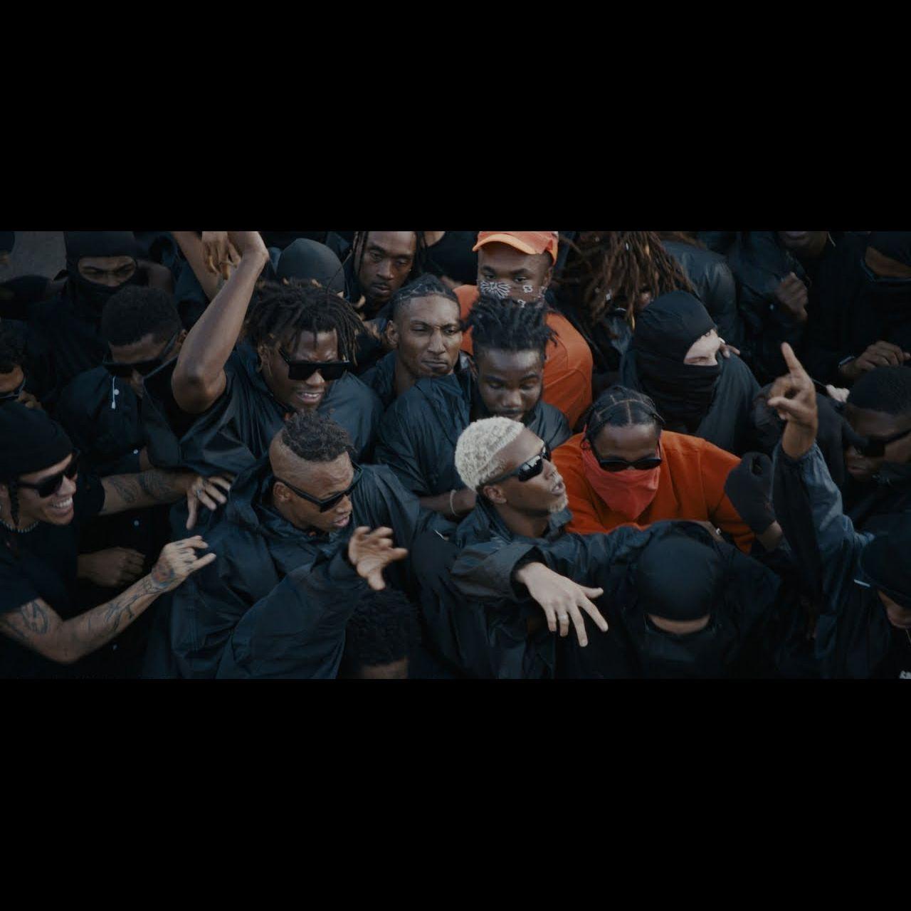 Baby Keem - Family Ties (ft. Kendrick Lamar) (Thumbnail)