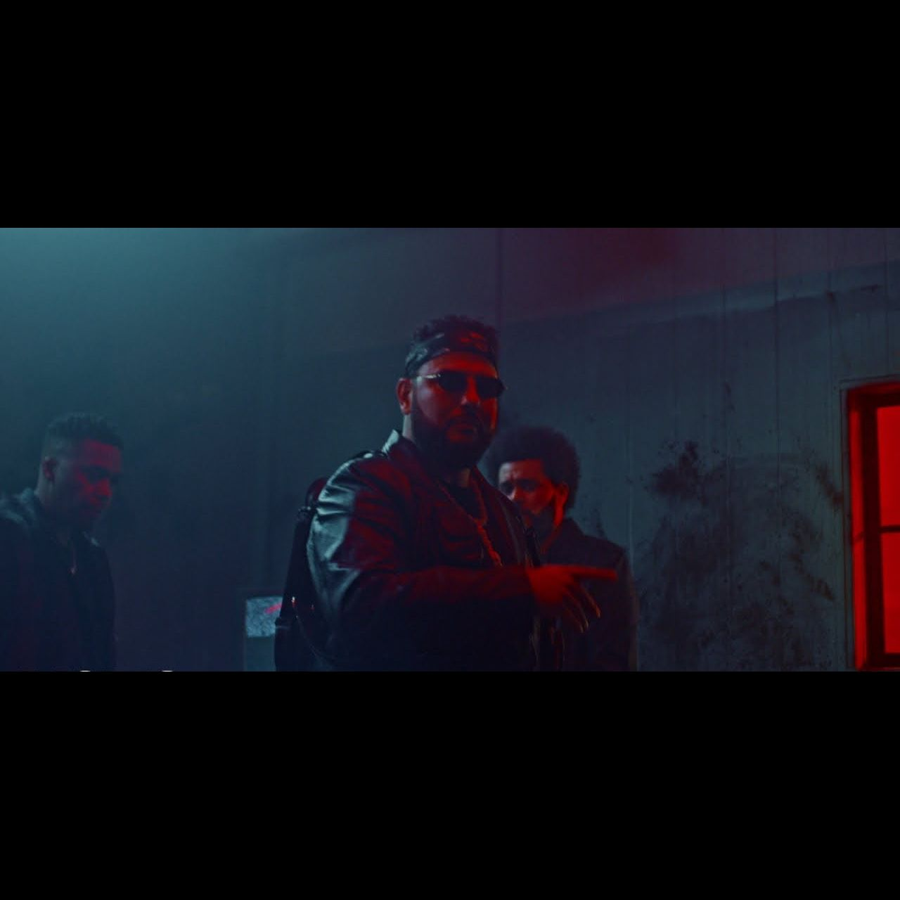 Belly - Die For It (ft. The Weeknd and Nas) (Thumbnail)