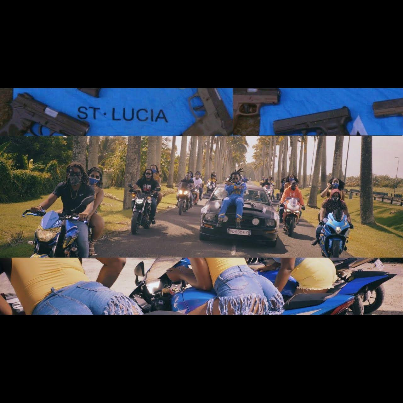 Circumstance - Lucia (Kalash - Mada Remix) (Thumbnail)