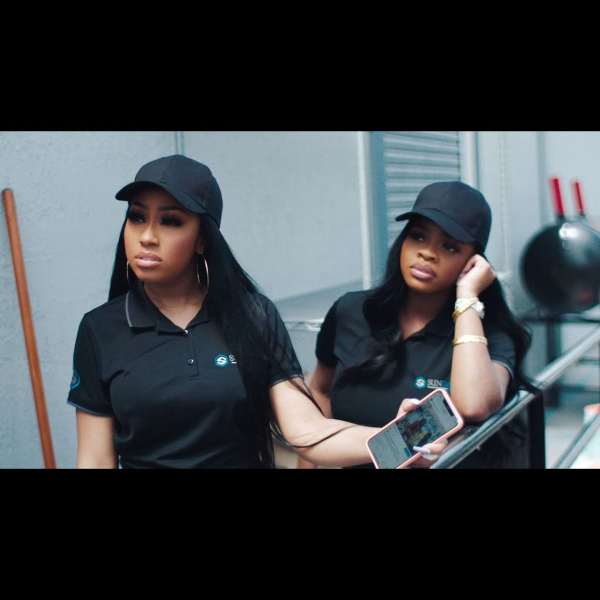 City Girls - Jobs (Thumbnail)