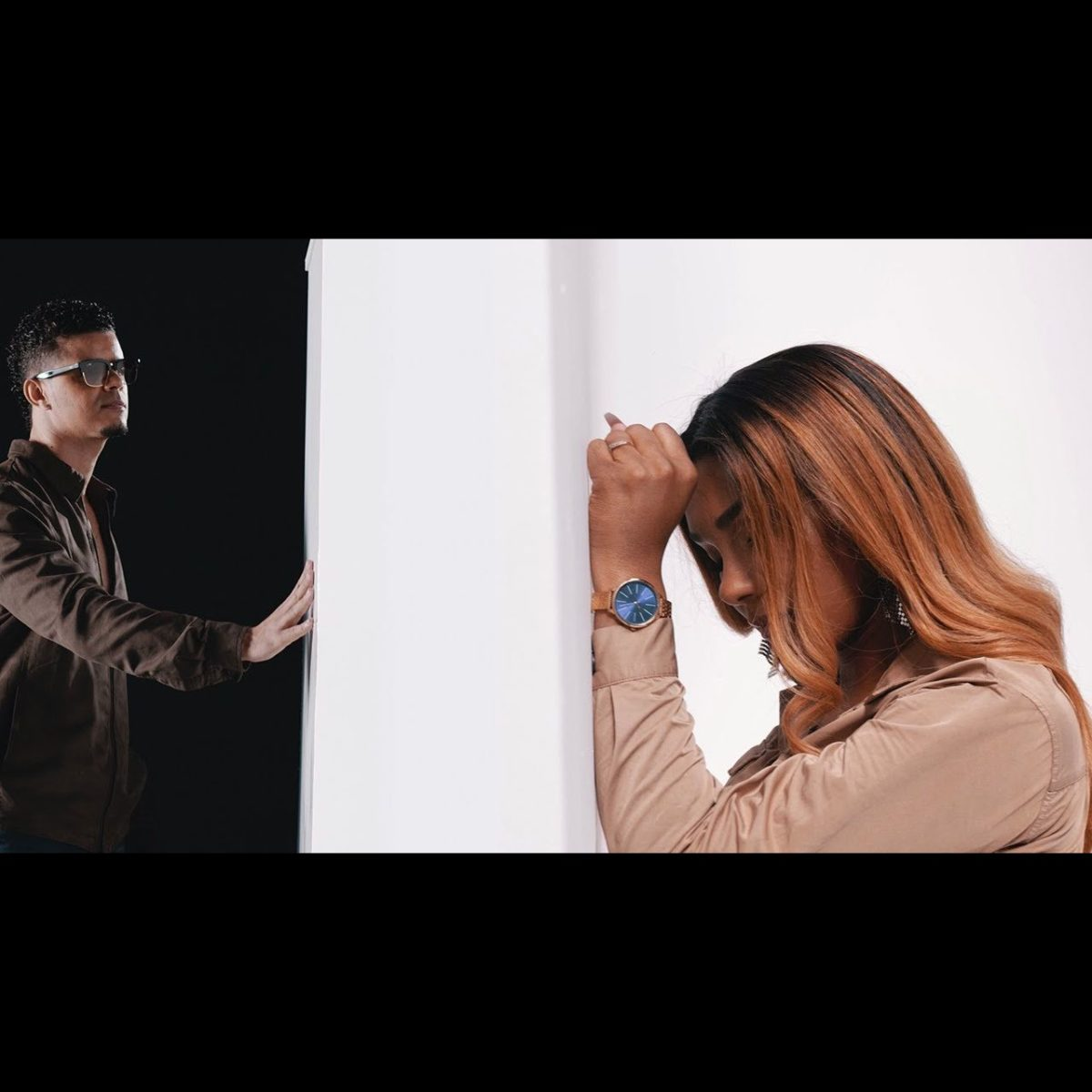 Denis Graça - Até fim (ft Irina Barros) (Thumbnail)