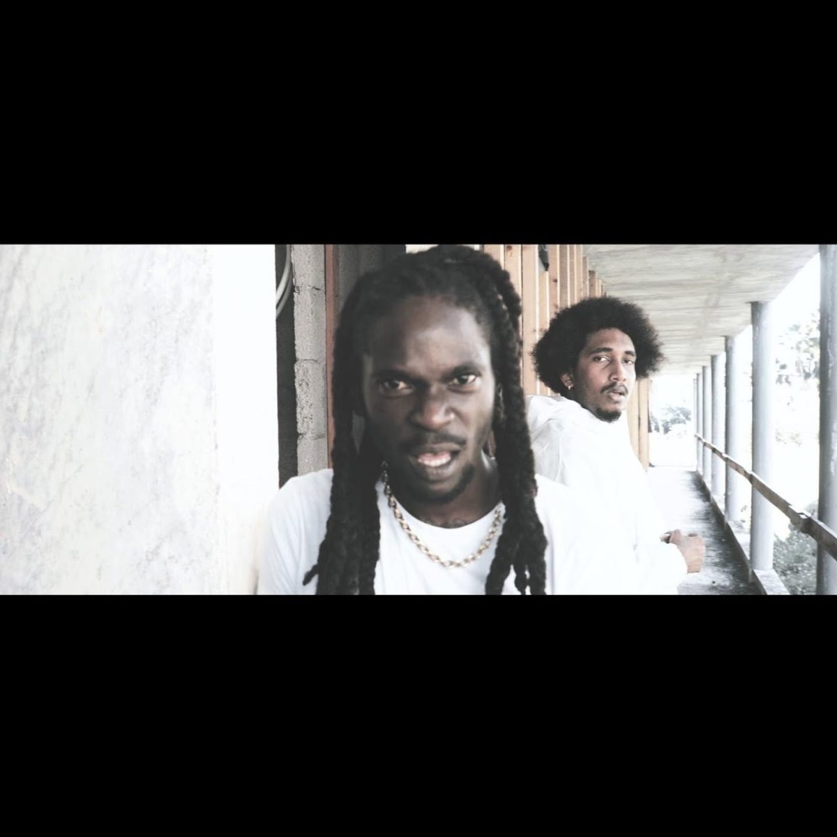 Didgis - Gomorra (ft. Mata) (Thumbnail)