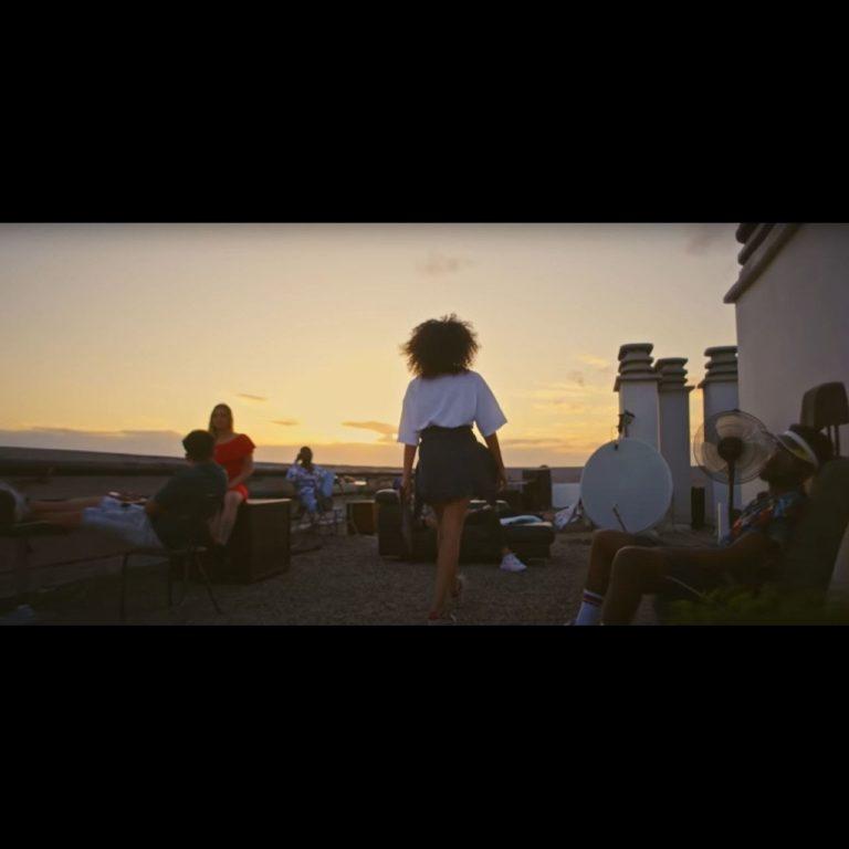 DJ Abdel and Medi Meyz - CMBB (C'est Marseille Bébé) (ft. Kofs) (Thumbnail)