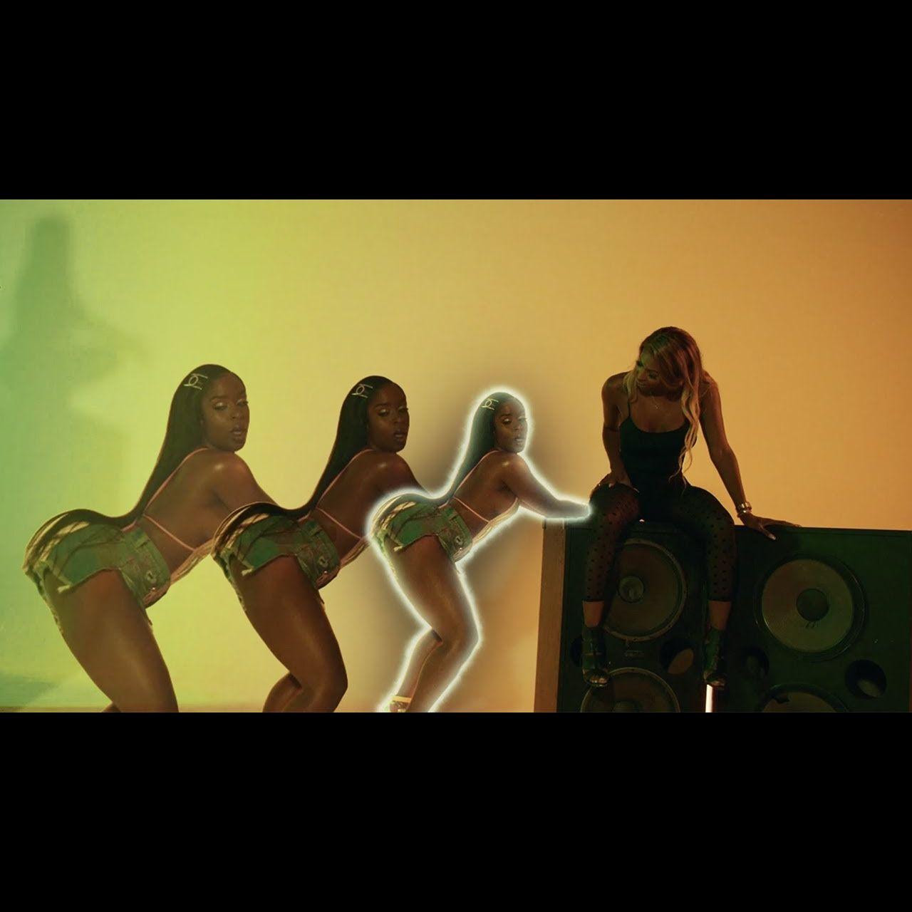 DJ Leska - Buddy (ft. Bamby, Jahyanaï and Chily) (Thumbnail)