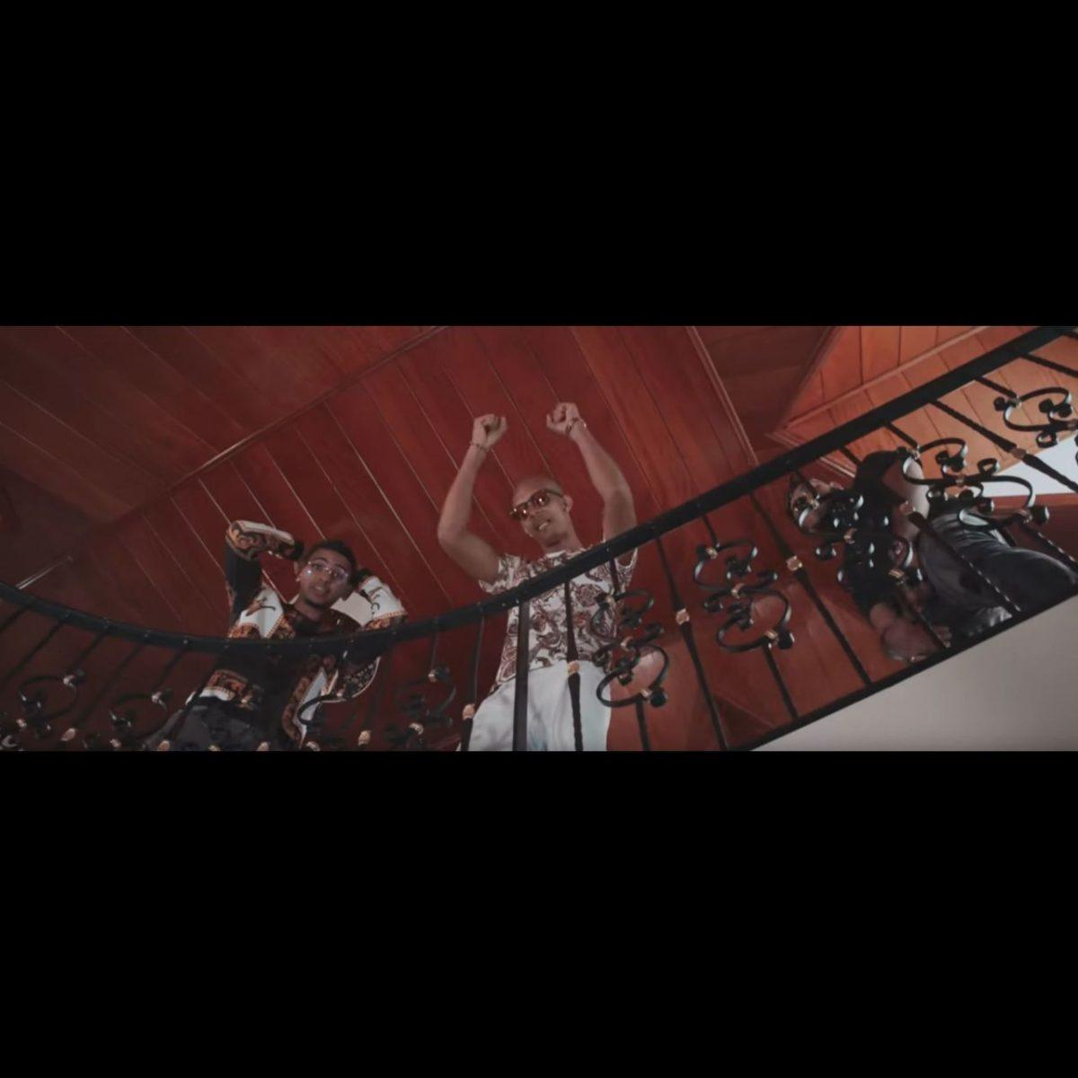 DJ Mimi - Cett la sa trapé (ft. Tatane and T Matt) (Thumbnail)