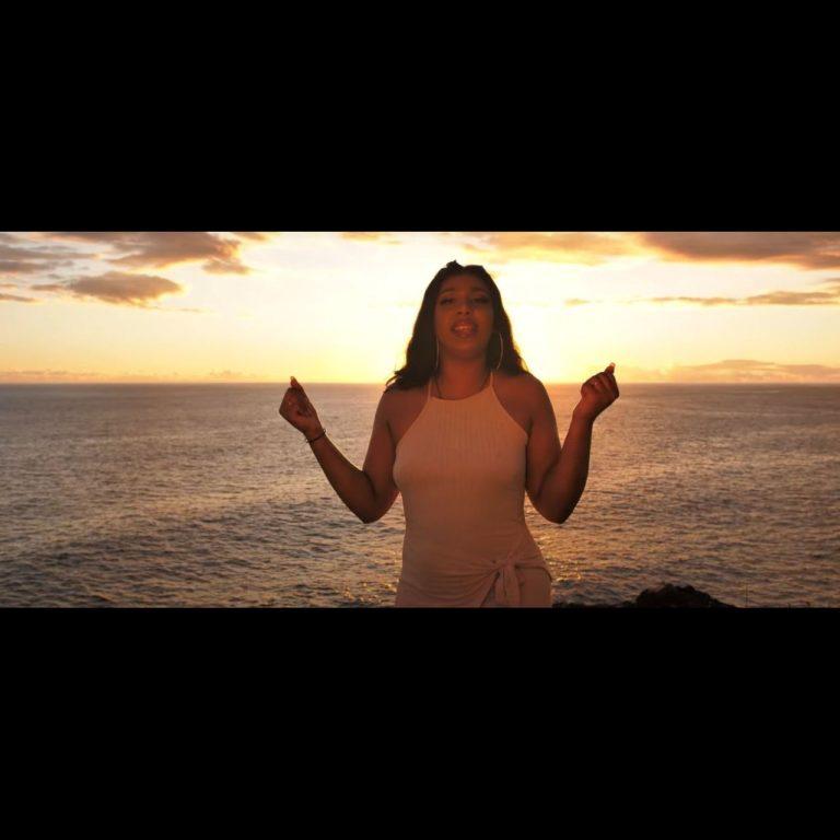 Djelissa - Mwen envi (ft. Melodeek) (Thumbnail)