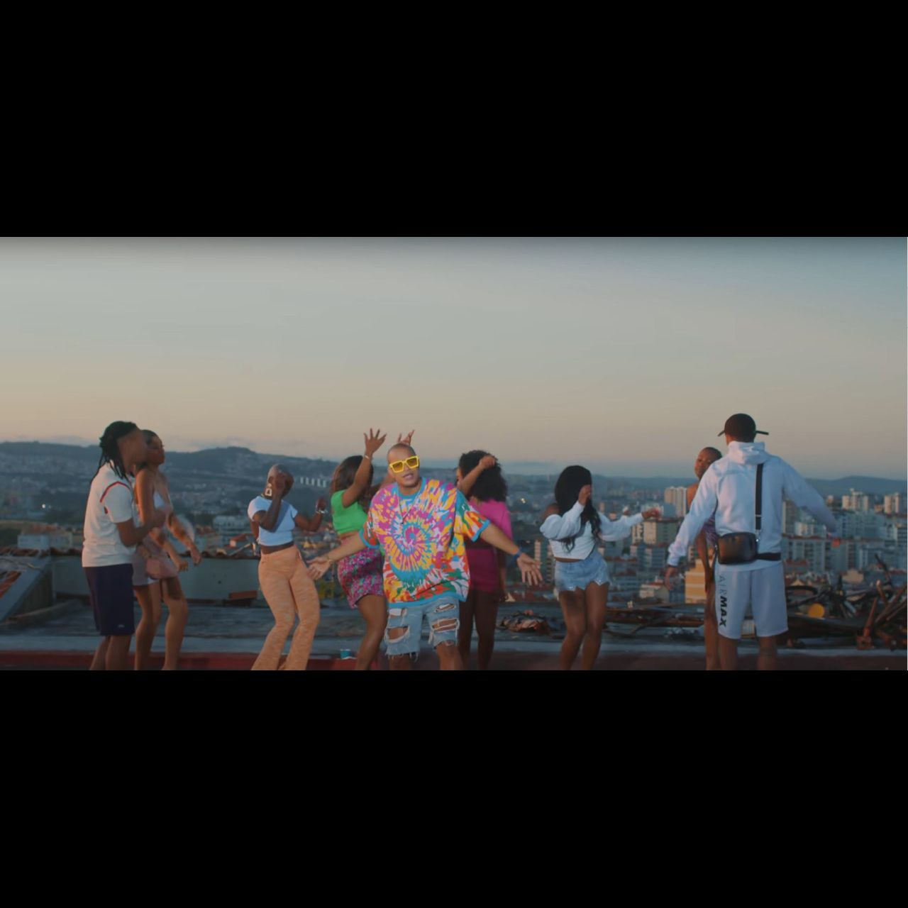 Djodje - Sima Nkre (ft. Deejay Telio and Julinho KSD) (Thumbnail)