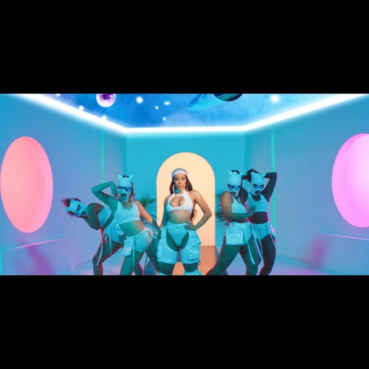 Doja Cat - Like That (ft. Gucci Mane) (Thumbnail)