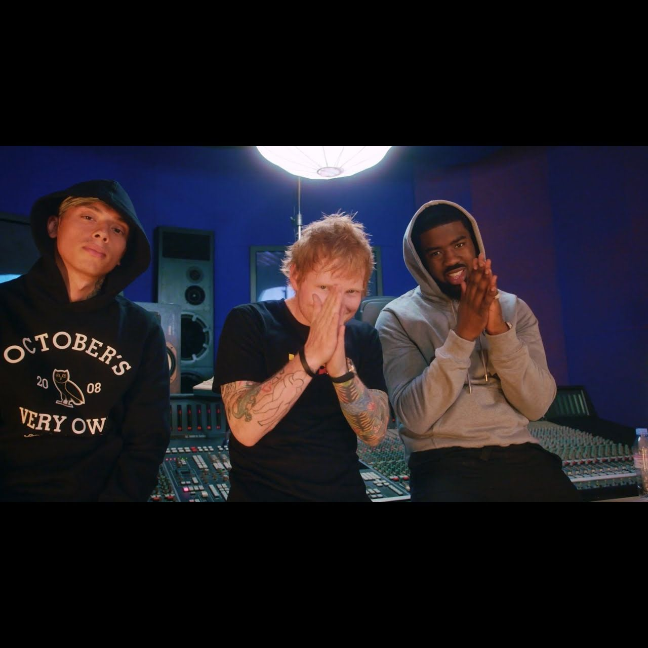 Ed Sheeran - Bad Habits (Fumez The Engineer Remix) (ft. Tion Wayne and Central Cee) (Thumbnail)