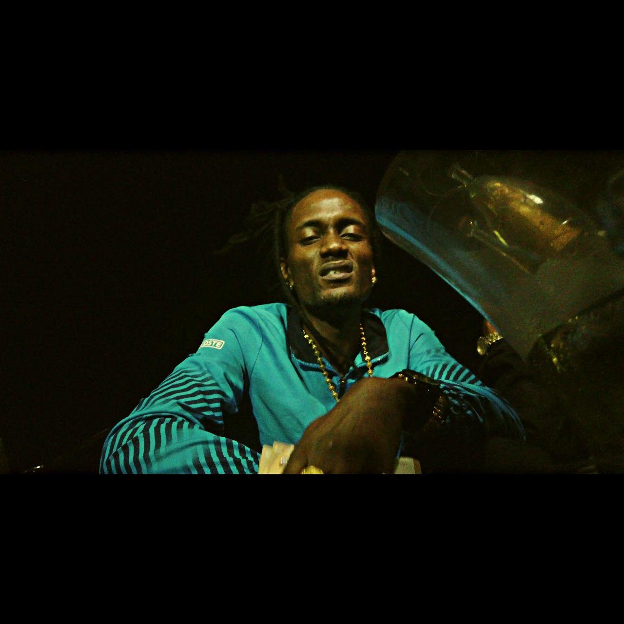 Evil P - Sanctifié (ft. Don Snoop) (Thumbnail)