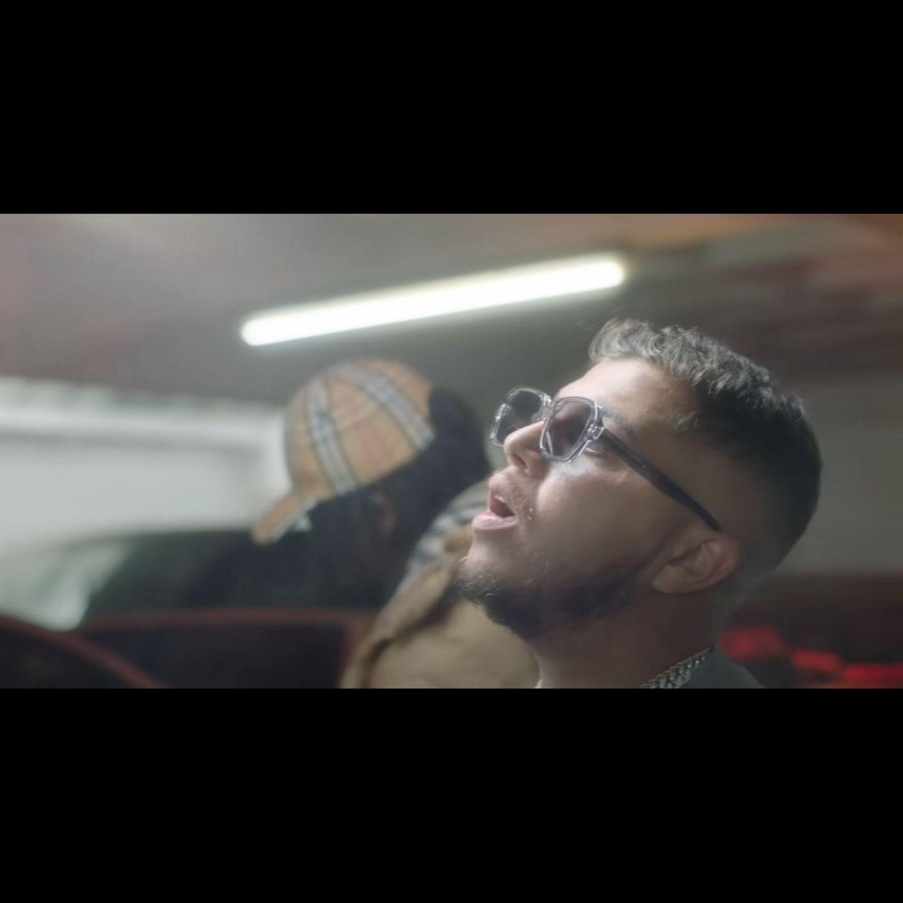 Gazo - Drill FR 5 (ft. Hamza) (Thumbnail)