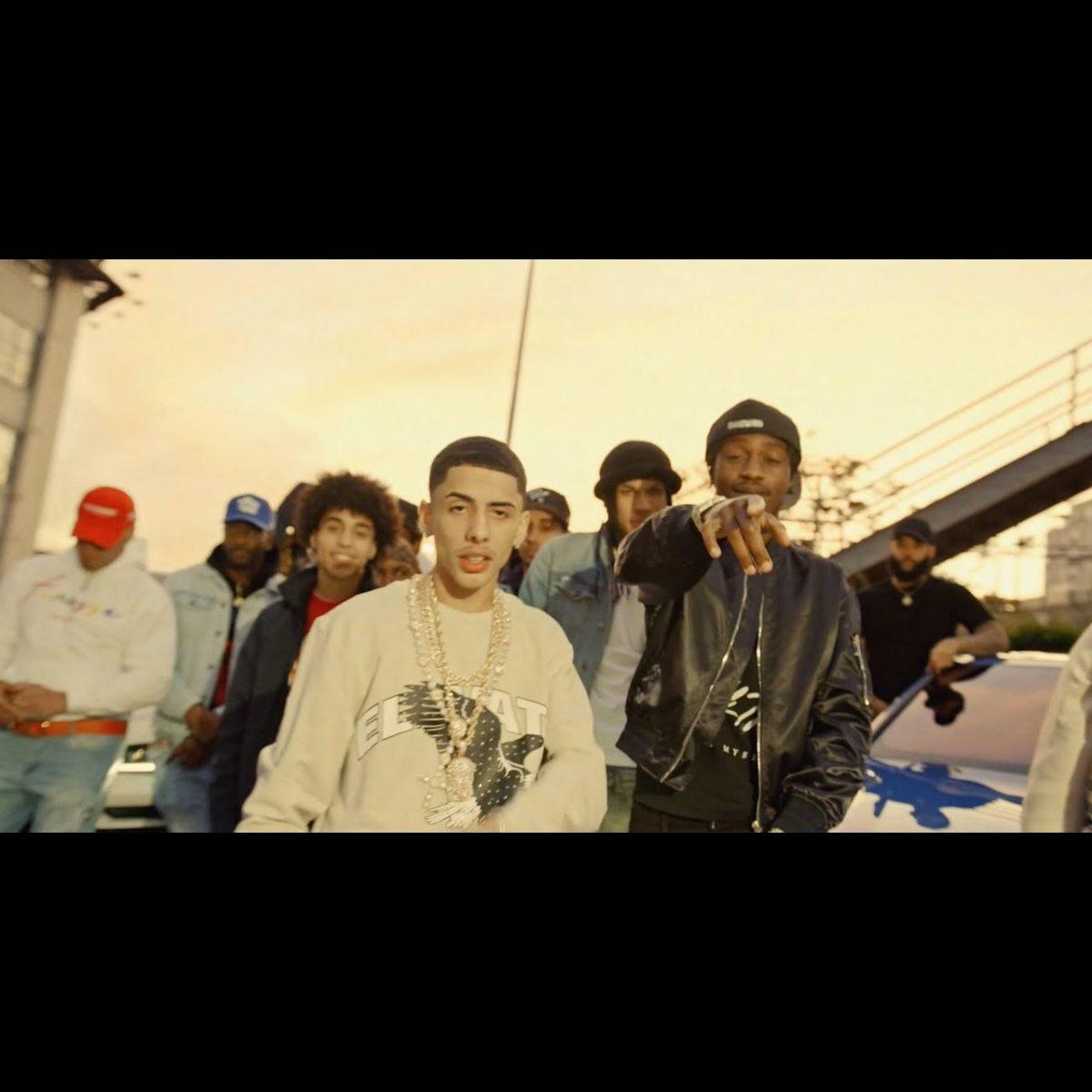 J.I. - Hood Scars 2 (ft. Lil Tjay) (Thumbnail)