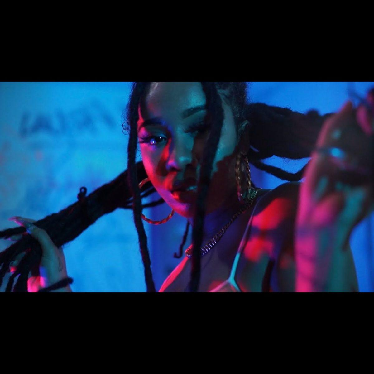 Jahlys - Première dame (Contenu Sensible 02) (Thumbnail)