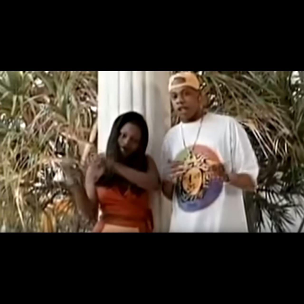 Jay-Z - Ain't No Nigga (ft. Foxy Brown) (Thumbnail)