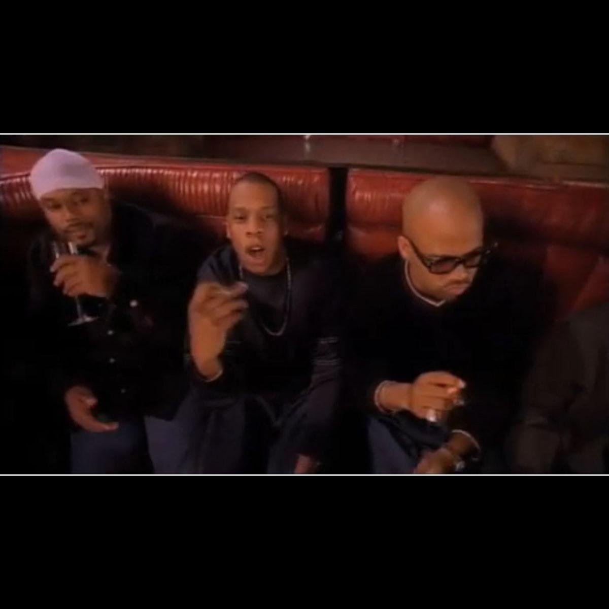 Jay-Z - Face Off (ft. Sauce Money) (Thumbnail)