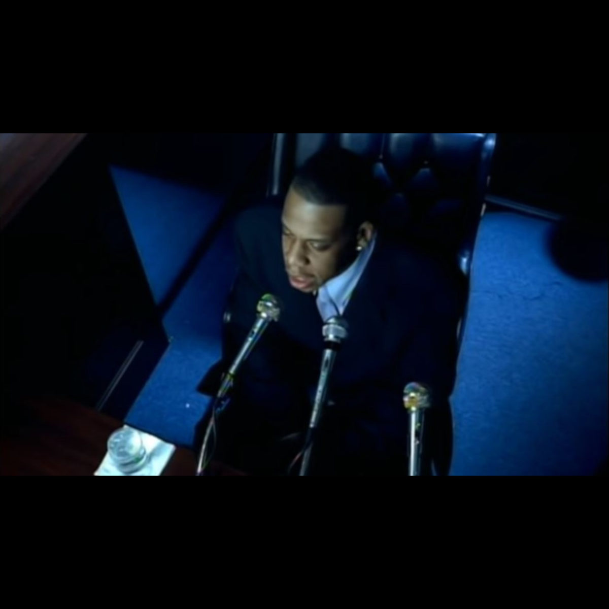 Jay-Z - Guilty Until Proven Innocent (ft. R. Kelly) (Thumbnail)