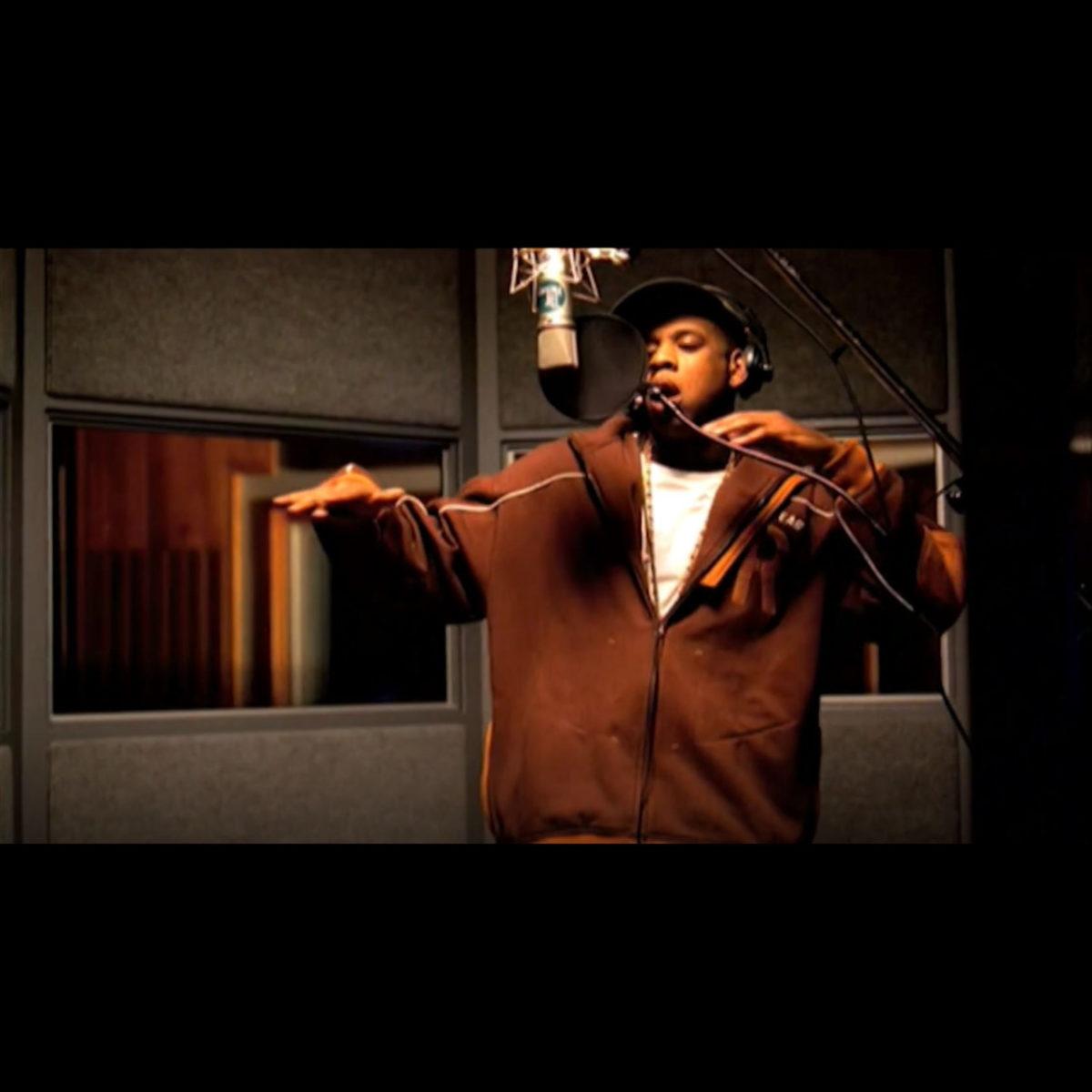 Jay-Z - La-La-La (Excuse Me Miss Again) (Thumbnail)