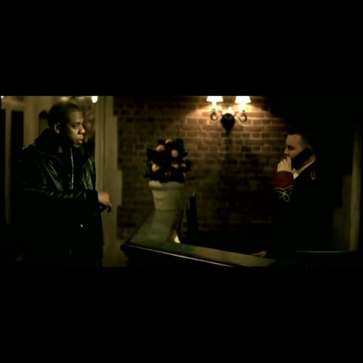 Jay-Z - Lost One (ft. Chrisette Michele) (Thumbnail)