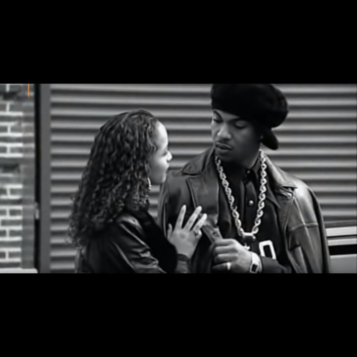 Jay-Z - Wishing On A Star (ft. Gwen Dickey) (Thumbnail)