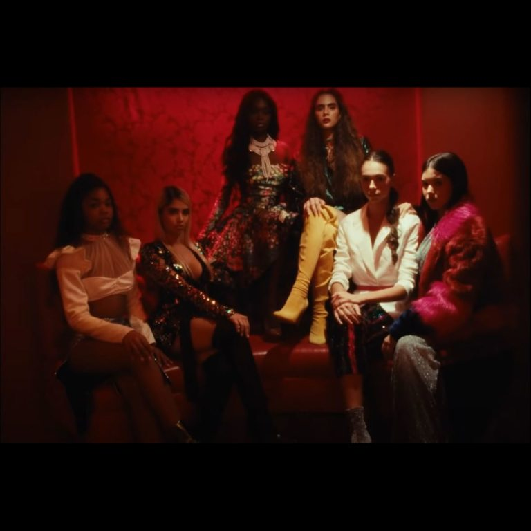 Jhay Cortez - Ley seca (ft. Anuel AA) (Thumbnail)