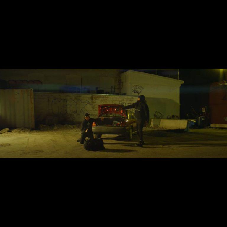 Joyner Lucas - Ramen And OJ (ft. Lil Baby) (Thumbnail)