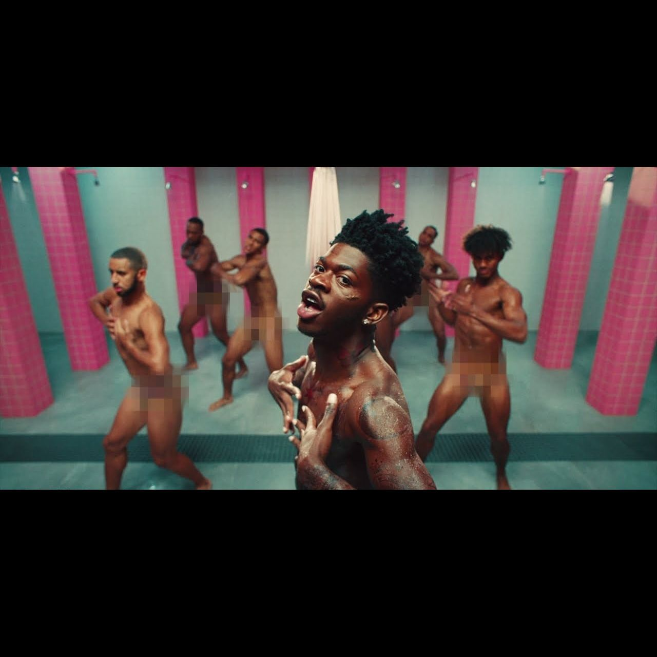 Lil Nas X - Industry Baby (ft. Jack Harlow) (Thumbnail)