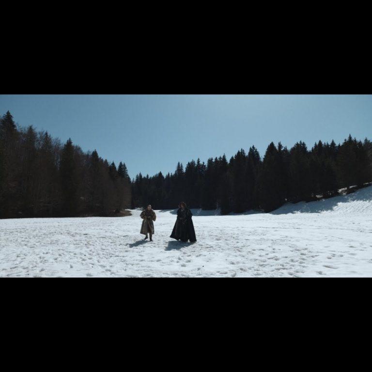 Luv Resval and AlKpote - Célébration 2 (Thumbnail)