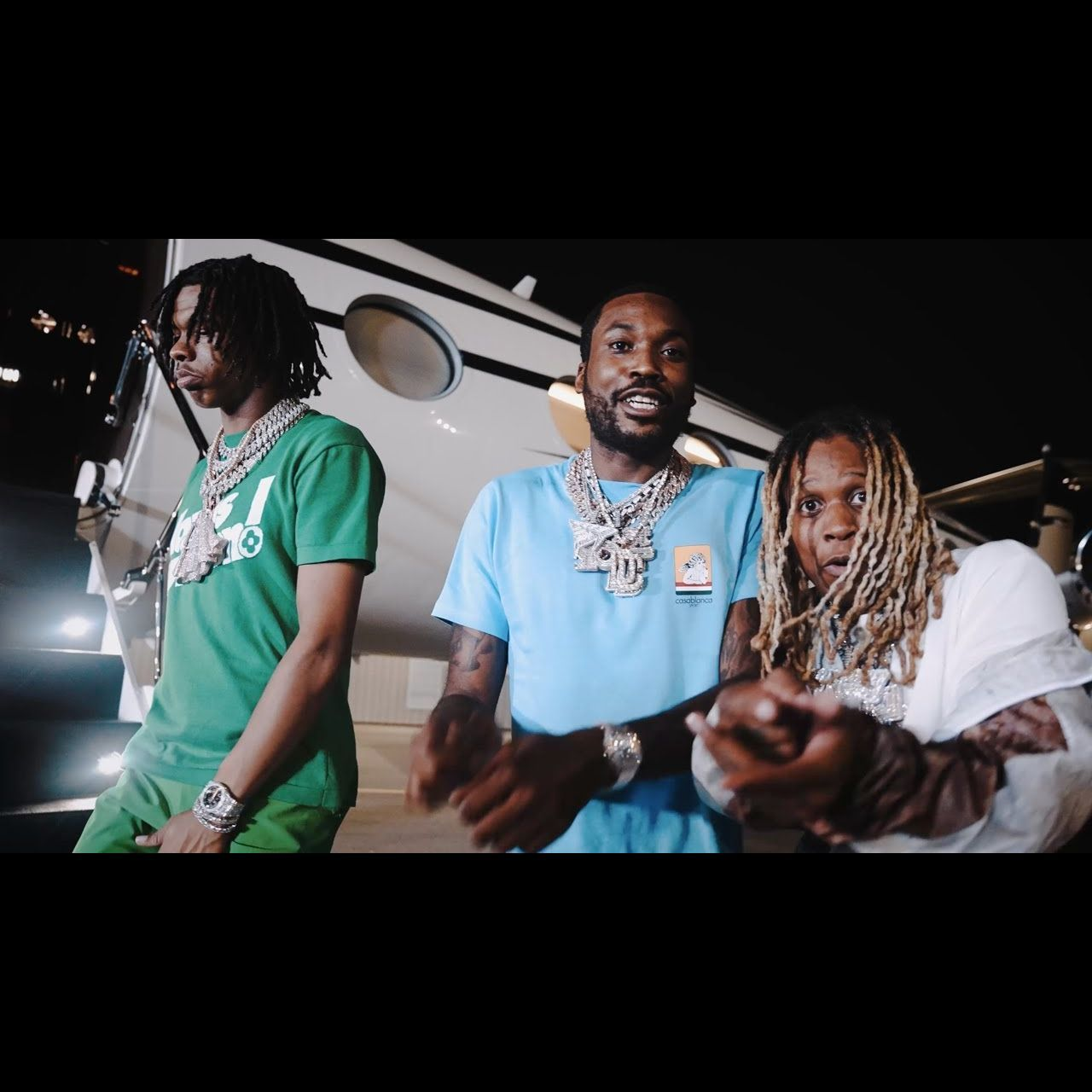 Meek Mill - Sharing Locations (ft. Lil Baby and Lil Durk) (Thumbnail)
