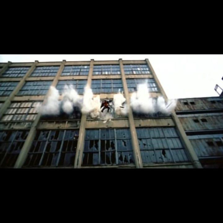 Nas, AZ and Foxy Brown - Firm Biz (ft. Dawn Robinson) (Thumbnail)