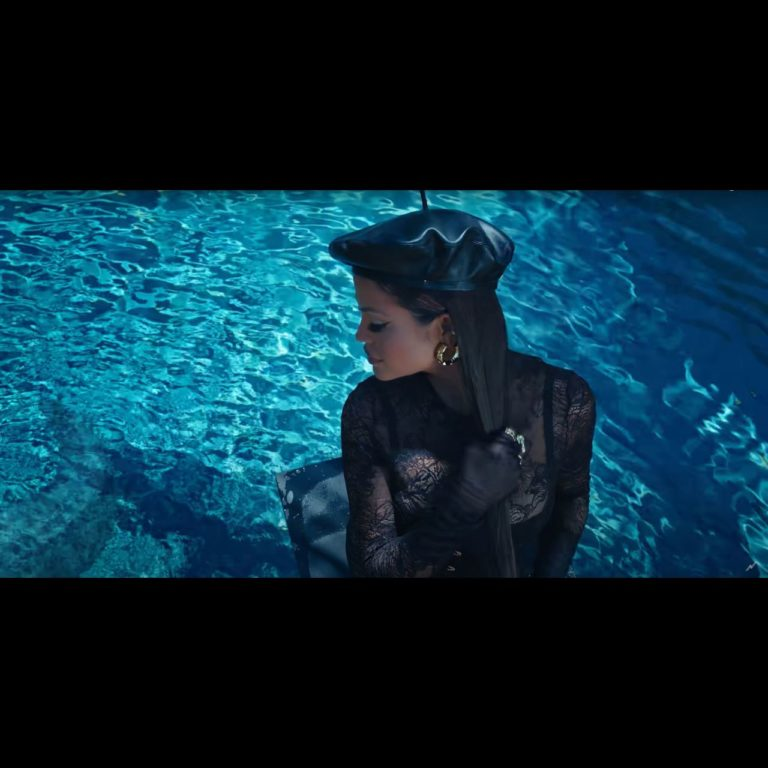 Natti Natasha - Imposible amor (ft. Maluma) (Thumbnail)