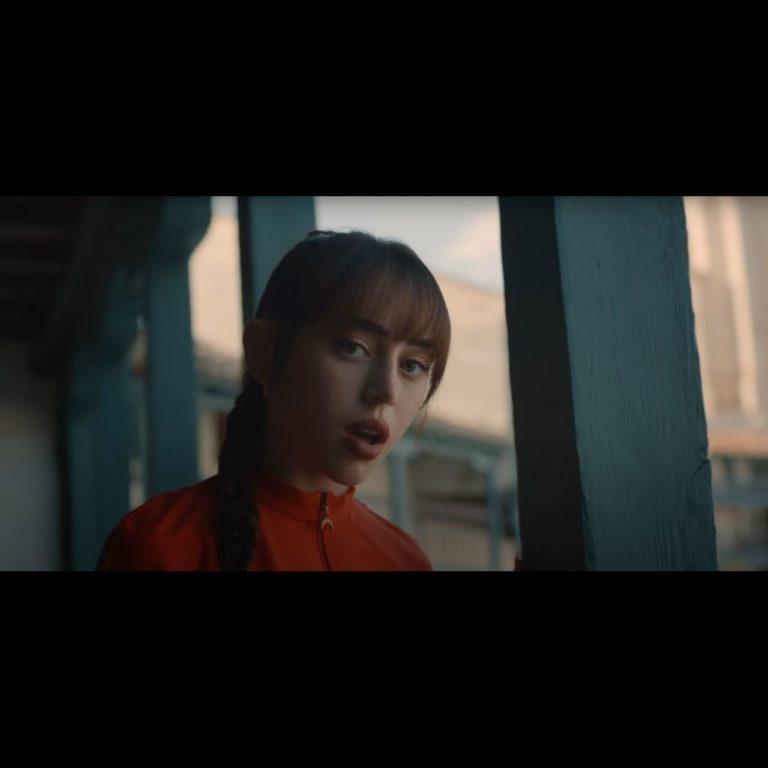 Nicki Nicole - Me has dejado (ft. Delaossa) (Thumbnail)
