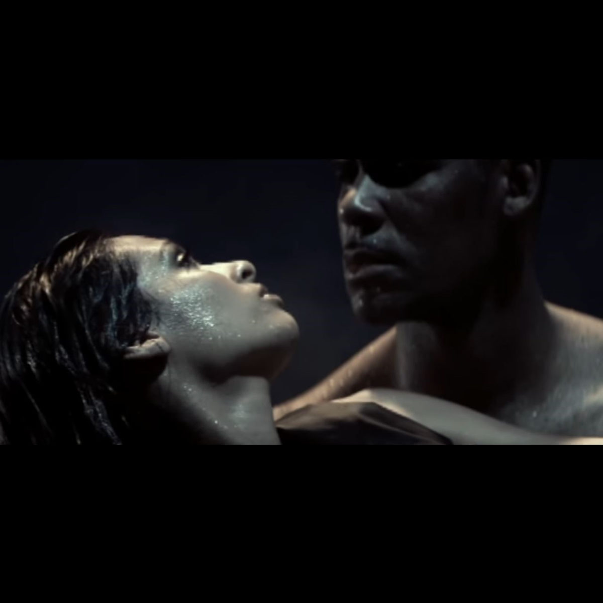 R. Kelly - Skin (Thumbnail)