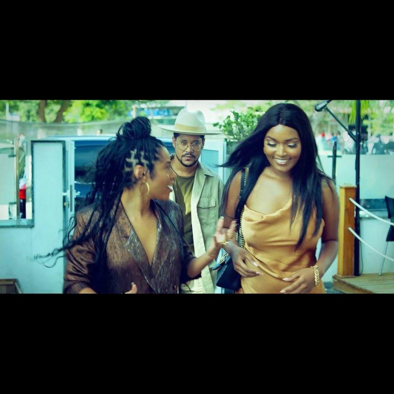Rui Orlando - Já te conheço (Remix) (ft. Bruna Tatiana) (Thumbnail)