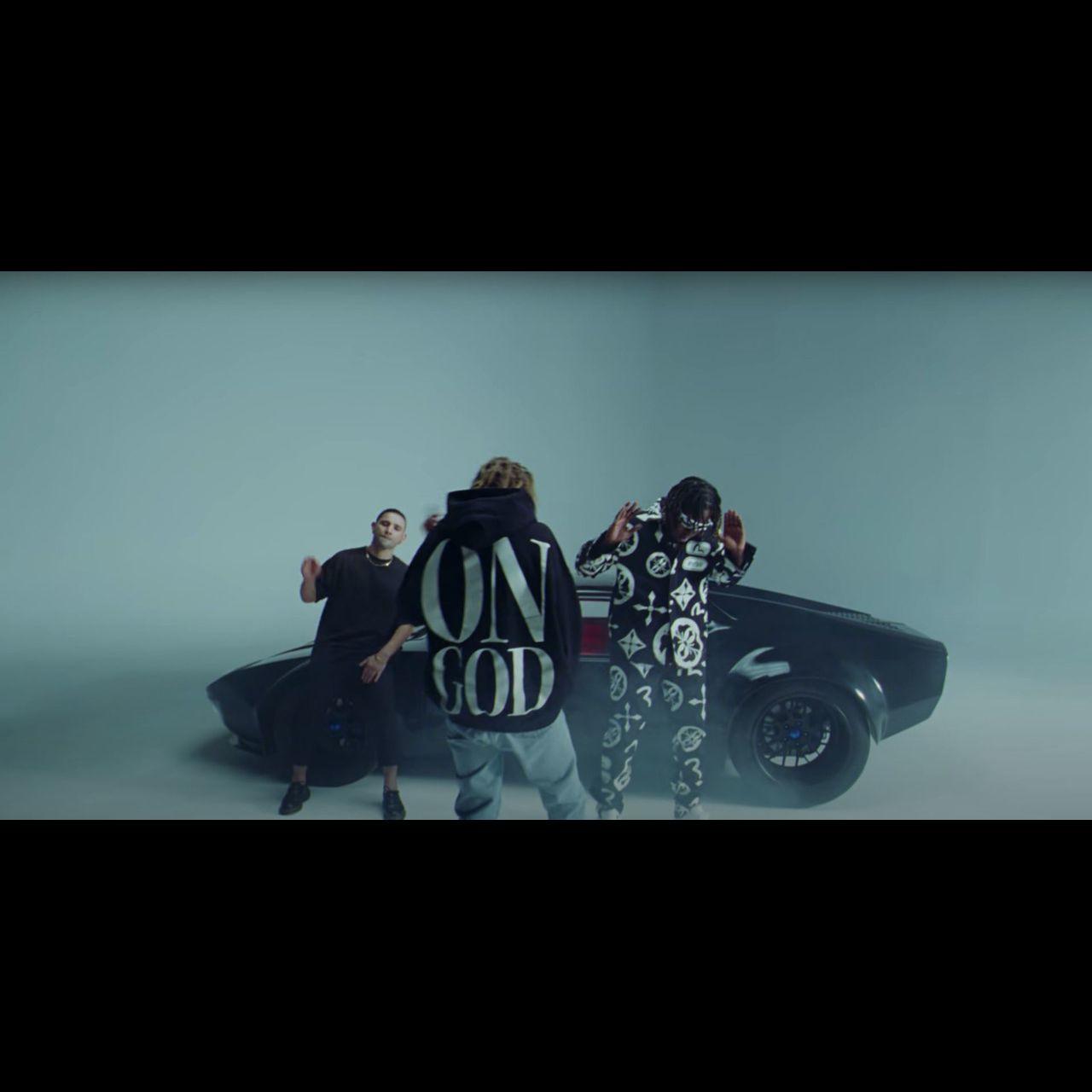 Skrillex - Don't Go (ft. Justin Bieber and Don Toliver) (Thumbnail)