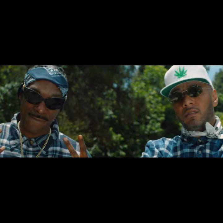 Snoop Dogg - Countdown (ft. Swizz Beatz) (Thumbnail)
