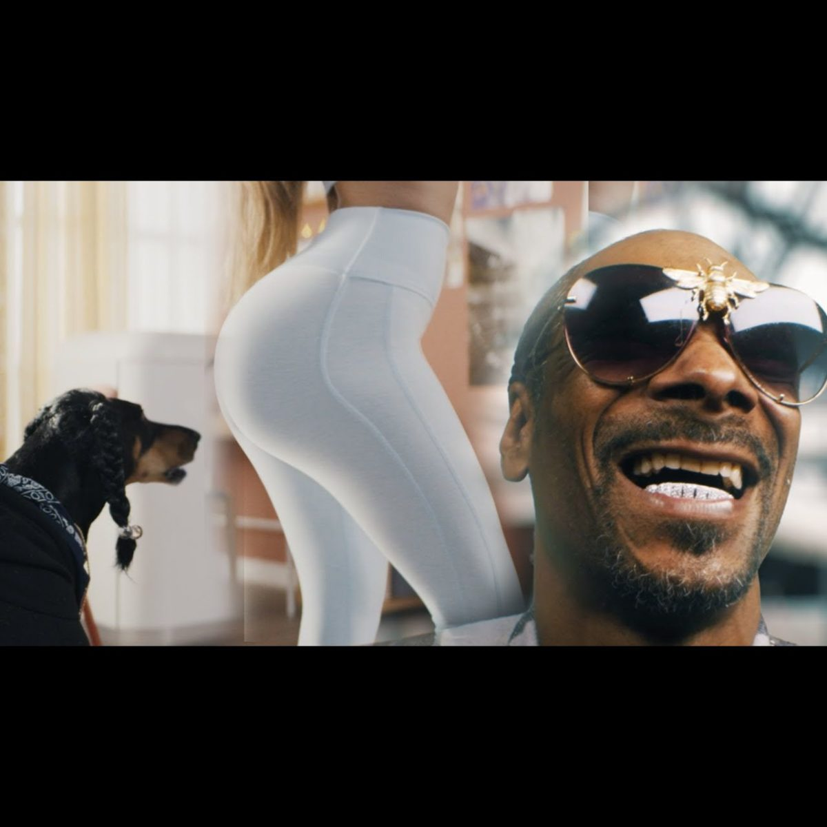 Snoop Dogg - I C Your Bullshit (Thumbnail)