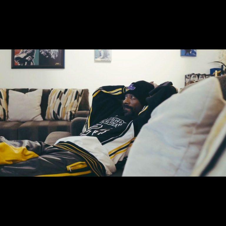 Snoop Dogg - I Wanna Go Outside (Thumbnail)
