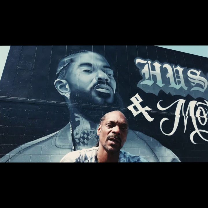 Snoop Dogg - One Blood, One Cuzz (ft. DJ Battlecat) (Thumbnail)