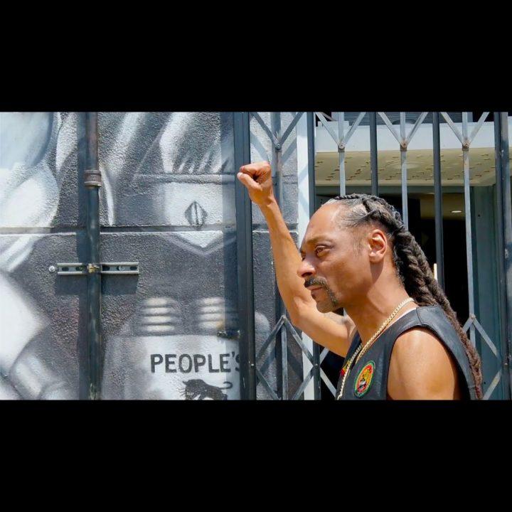 Snoop Dogg - So Misinformed (ft. Slick Rick) (Thumbnail)