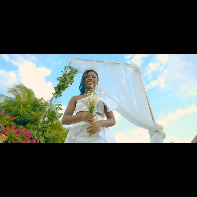 Tafa Mi-Soleil - Mwen vlé'w (Thumbnail)