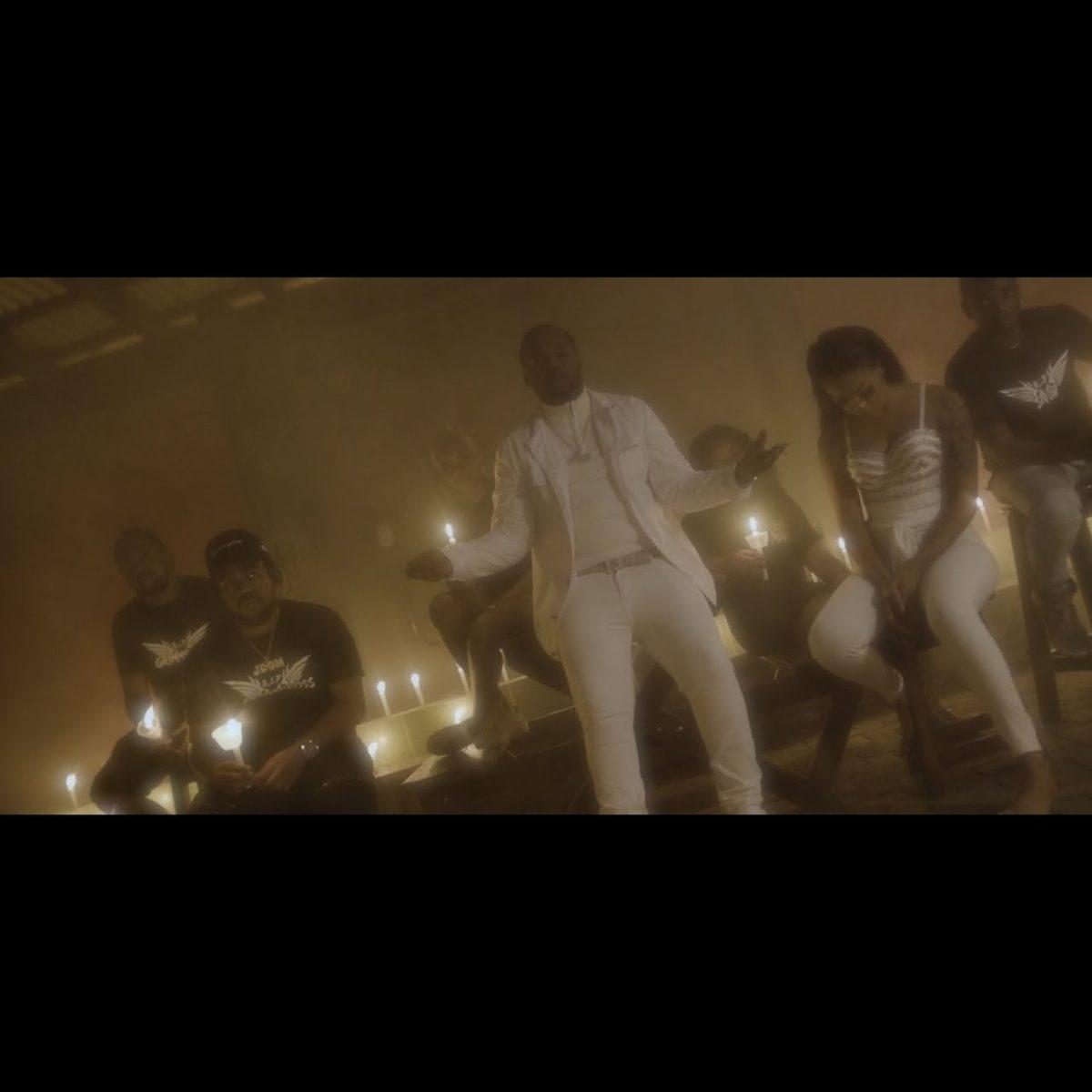 Teejay - Goodbye (ft. Uptoplee) (Thumbnail)