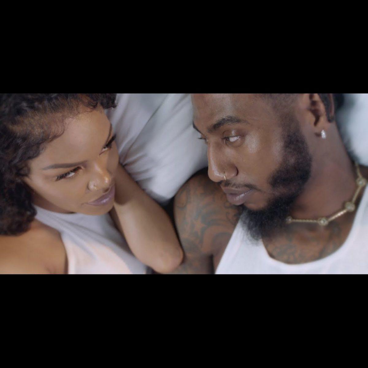 Teyana Taylor - Wake Up Love (ft. Iman) (Thumbnail)