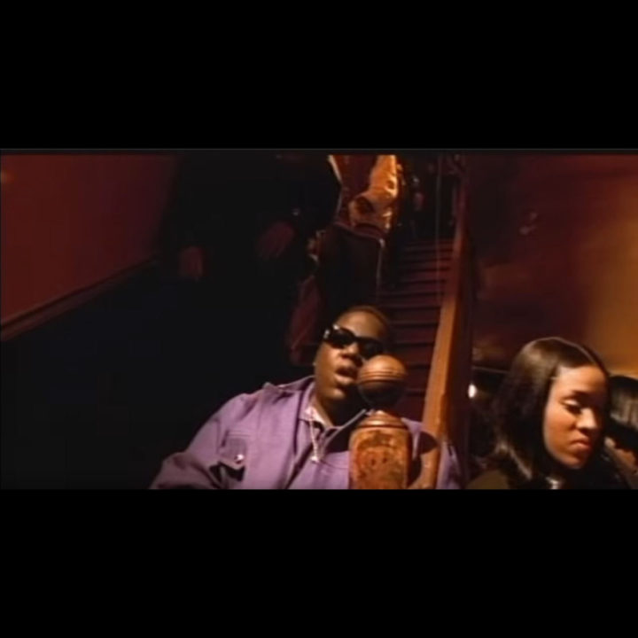 The Notorious B.I.G. - One More Chance (Stay With Me Remix) (Thumbnail)