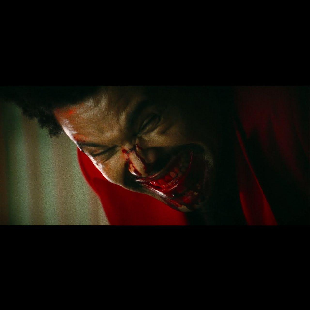 The Weeknd - Blinding Lights (Thumbnail)
