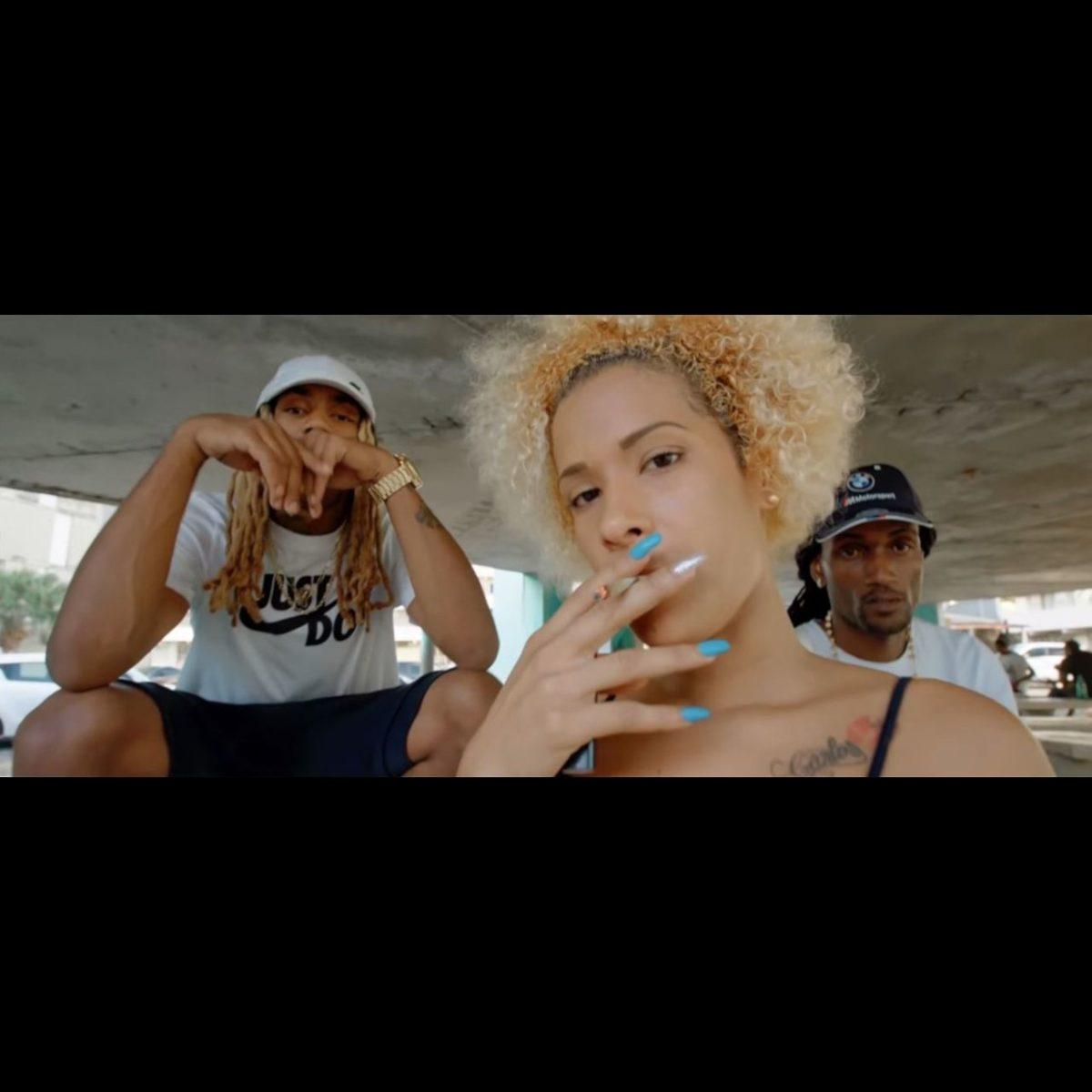 VJ Ben - Chiré (ft. Lyrrix and Don Snoop) (Thumbnail)